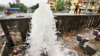 AMC approves Rs 130 cr water works before polls