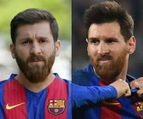 Woh, wait! Who is the real Messi? Iranians ask