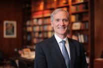 McGill grad named President of Stanford University