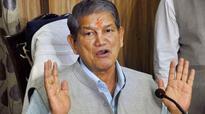 Uttarakhand crisis: Should consider trust vote for Rawat govt, SC to Centre