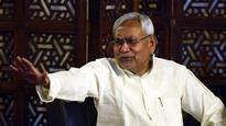 Nitish Kumar advocates anti-sanghwad as the new credo for all parties
