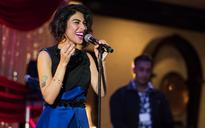 Going global: Stings, Mesha Shafi perform at Esplanade Concert Hall