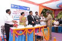 Dena Bank unveils Digital Village Gulabpura in Gujarat