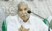 Extended Vizhinjam project deal as per norms: Chandy