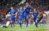 Long shot Leicester lives title dream