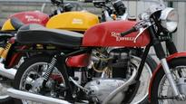 Eicher Motors shares slip nearly 4% after promoters sell stake