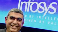 Net at Rs 3,708 cr: Infosys posts 7% rise in Q3 profit, trims revenue outlook