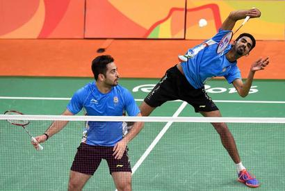 Badminton: Attri-Reddy beat Japanese duo to win last group game