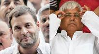Watch: Did Lalu Prasad Yadav call Rahul Gandhi a joker and Kumar Vishwas waste?