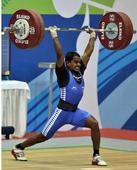 Kundapur lad, Bengaluru girl strike gold at South Asian Games