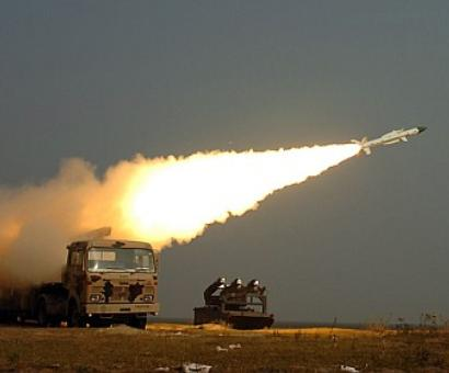 India successfully test-fires surface-to-air missile off Odisha coast