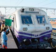Million dreams on tracks