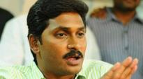 Jagan Mohan Reddy to hold deeksha against Telangana projects