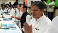 Uttarakhand Elections 2017: Supporters vandalize Congress office after Bisht and Sharma don't get tickets