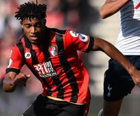 Bournemouth boss Eddie Howe bemoans record signing Jordon Ibe's 'disappointing' season
