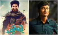 Dhanush bags Tamil remake rights of Dulquer Salmaan's Charlie
