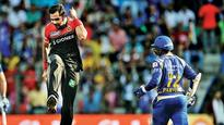 IPL 2017: From nowhere to millionaire is Aniket Choudhary's story