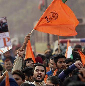 Ramjas Scare: Now, Khalsa college calls off drama fest