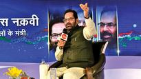 Zee India Conclave | Hate speeches dent development agenda: Mukhtar Abbas Naqvi