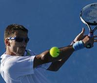 Robredo, Kavcic advance in Morocco