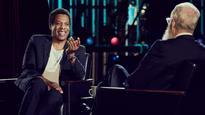 Watch Jay-Z applaud the talent of Snoop Dogg, Eminem on David Letterman's show