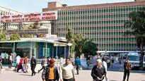 AIIMS to divert staff's maternity cases