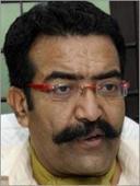 Main border check posts will be computerised: Rishiraj Singh