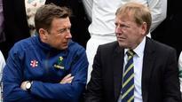 Glamorgan's T20 push still on - Morris