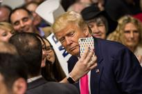 Indian Americans Campaign for Trump in New Hampshire