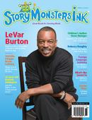 LeVar Burton Reaches a New Generation of Readers with Reading Rainbow App