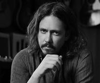 After the Civil Wars, John Paul White alone
