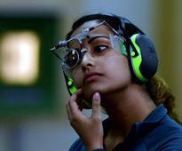 After Rio 2016 failures, optimistic Heena Sidhu looks ahead