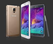 Samsung Galaxy Note 4 Continues Android 6.0.1 Marshmallow Update in Asia, Europe, South America; Sprint First Released the Update in U.S.