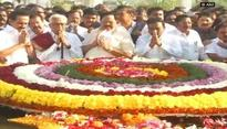 CN Annadurai: EPS Pays homage on death anniversary