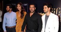 IIFA 2016: Salman Khan, Tiger Shroff attend press meet in Mumbai; musical acts, dance performances, other details revealed [PHOTOS]