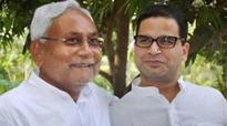 Poll strategist Prashant Kishor to assist Congress in Punjab