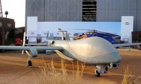 India's Combat Drone 'Rustom-2' Completes First Flight