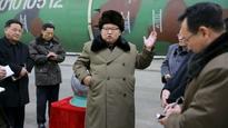 North Korea has large chemical weapons stockpile, Seoul claims