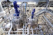 Global Bioenergies completes construction of Leuna demo plant