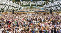 First-Ever Entrance Security Checks at Oktoberfest