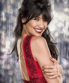 Daisy Lowe dedicates Strictly appearance to late grampy