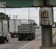 Rhode Island clears trucks-only toll plan, group warns it will decimate state's trucking industry