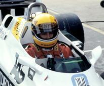 F1: Massa to sample Senna's first F1 car