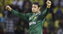 Deserve another shot at international cricket, says Saeed Ajmal