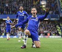 Hazard-led Chelsea thrash Hull, Tottenham pile more misery on Man City: Premier League predictions