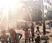 Poor amenities: Stinging story of 2K Shakur Basti families