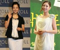 Sunflower star Kim Hee-sun and Don't Hesitate alum Lee Tae-Im team up for Woman Of Dignity