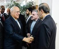 Iran's Velayati slams US, Saudi interference in Syria