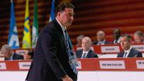 FIFA dismiss allegations that Infantino plotted to remove Scala as 'ludicrous'