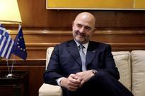 EU officials call for swift deal on Greece to avert fresh uncertainty